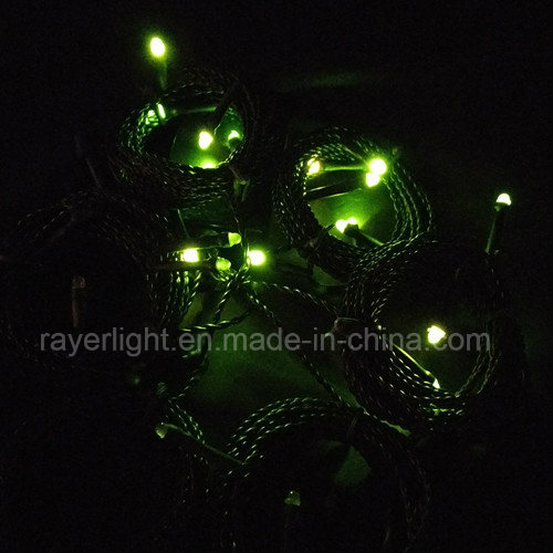 6*3m Firefly Garden String Light for Indoor and Outdoor Decoration