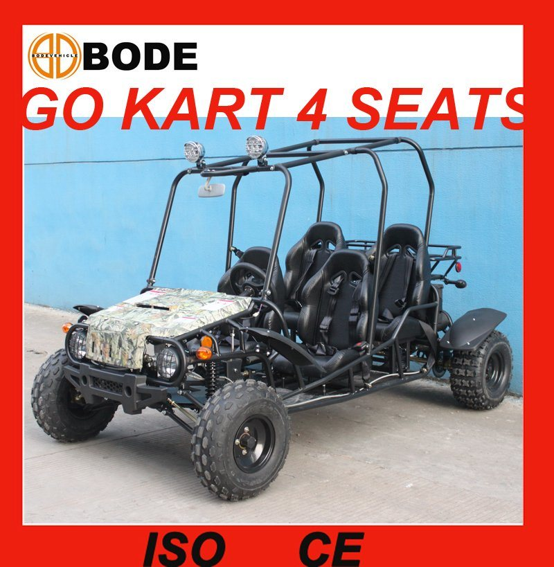 New China 150cc 4 Seats Golf Carts for Sale