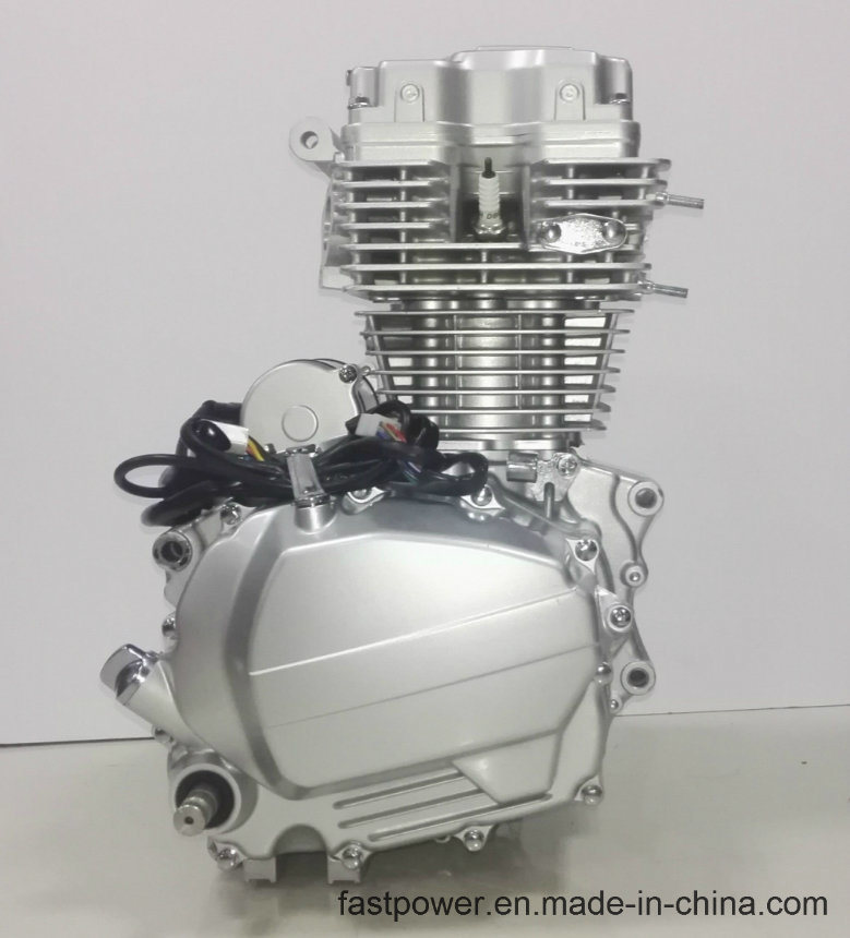 Engine for Cg200