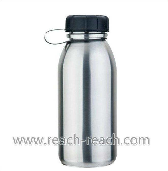 Sports Bottle, Stainless Steel Water Bottle (R-9015)