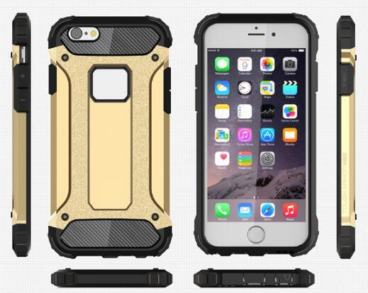 Hot Selling Mobile/Cell Phone Case for iPhone 7 Case