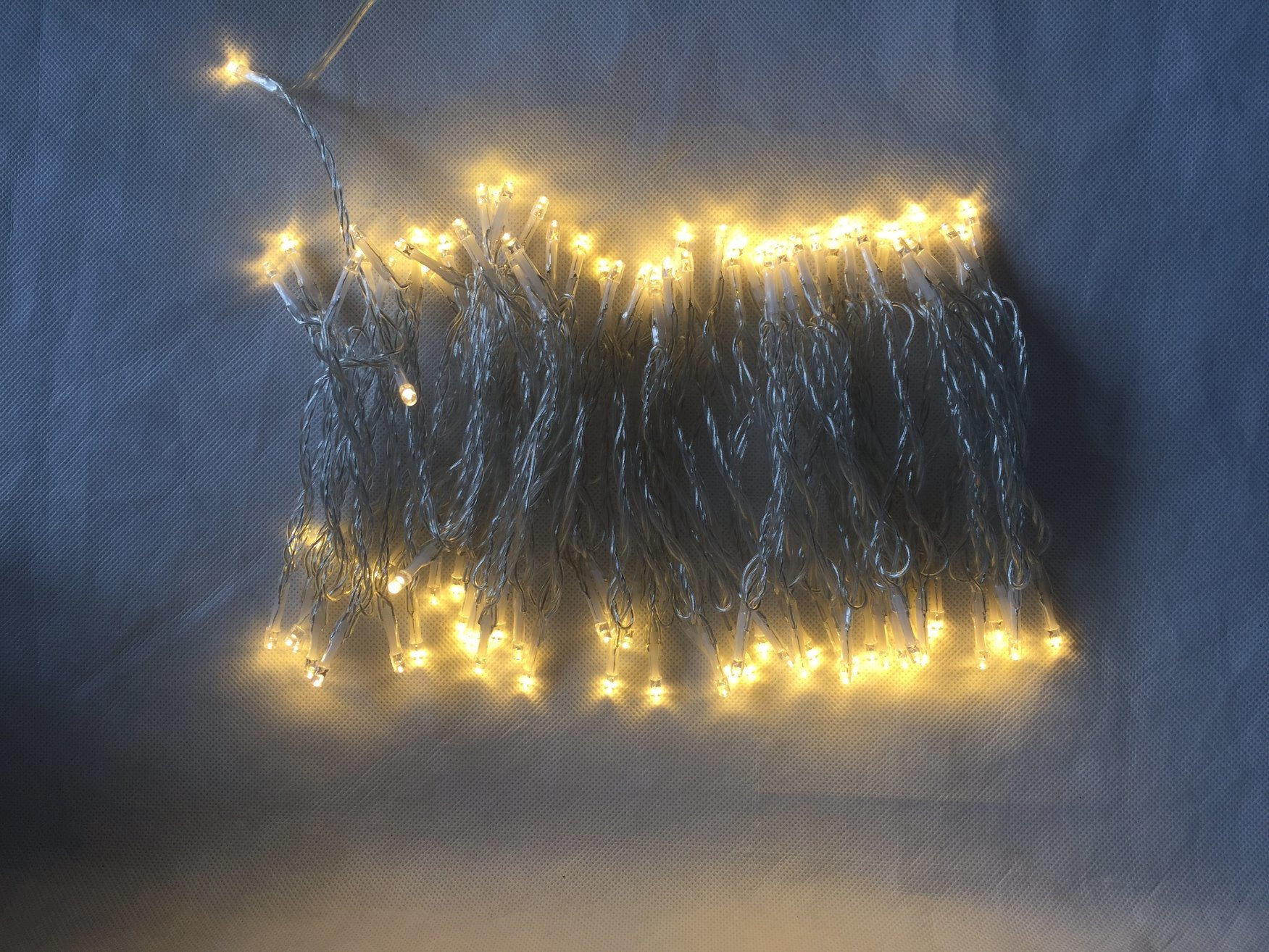 Color Changeable Christmas Decoration LED Light Chain