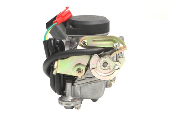 Gy6 50 Carburetor 50cc 4 Stroke Carburetor