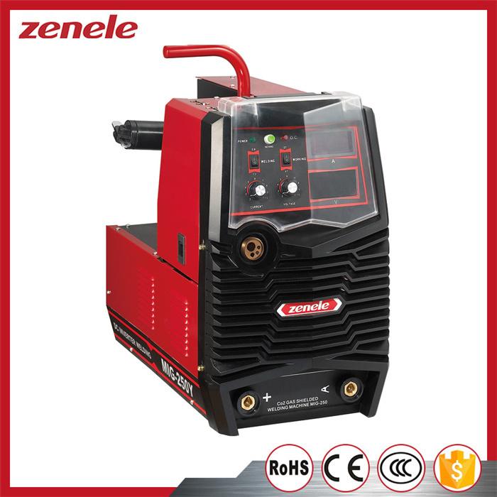 CO2 Welding MIG Equipment MIG 250y