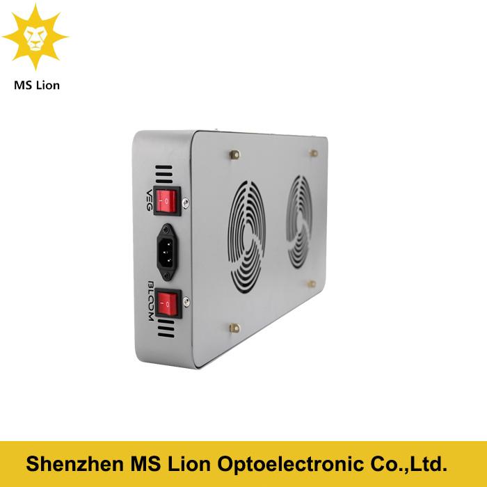 Platinum 300W Full Spectrum Dual Veg/Flower LED Grow Light