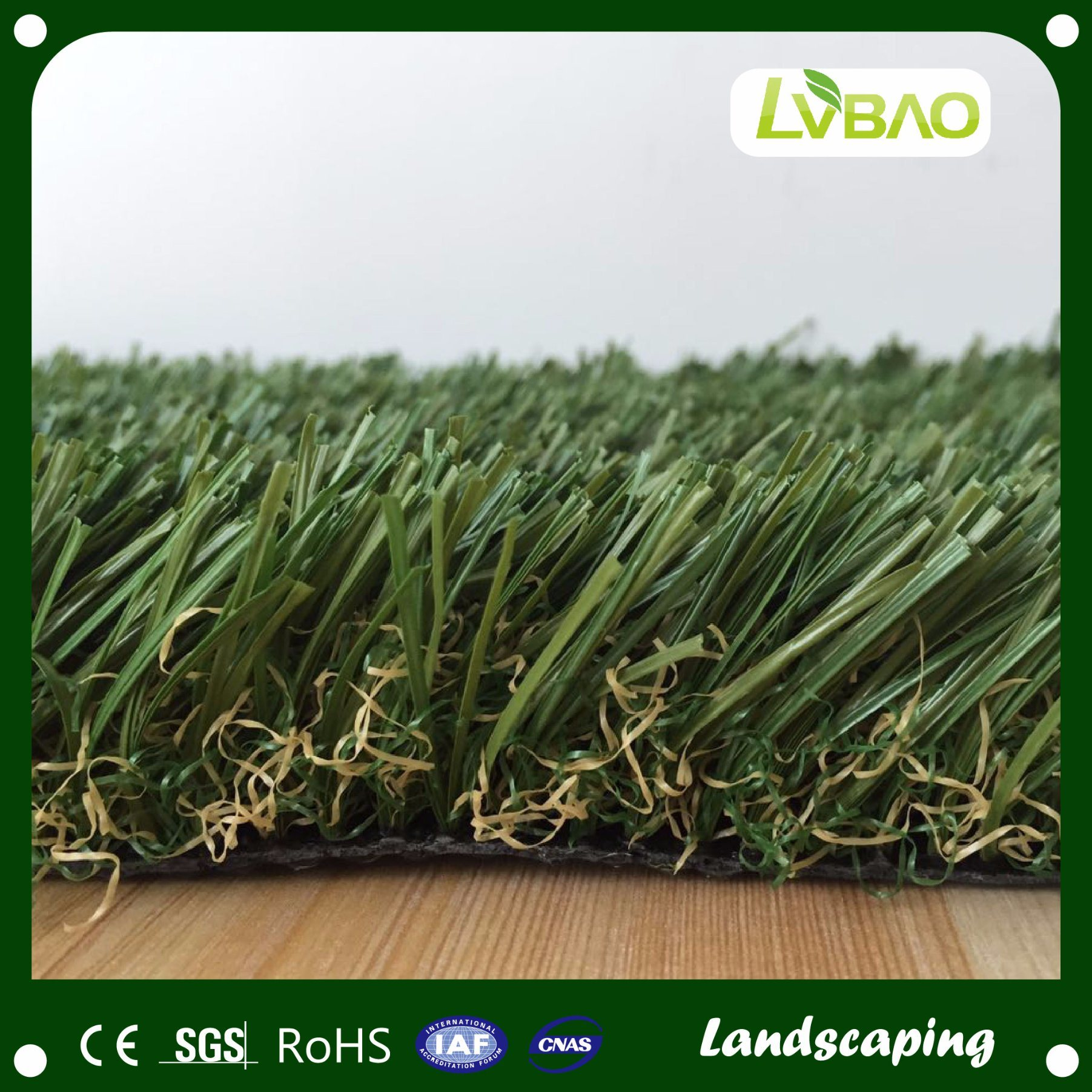 Good Performance Durable Cheap Price Landscaping Artificial Grass