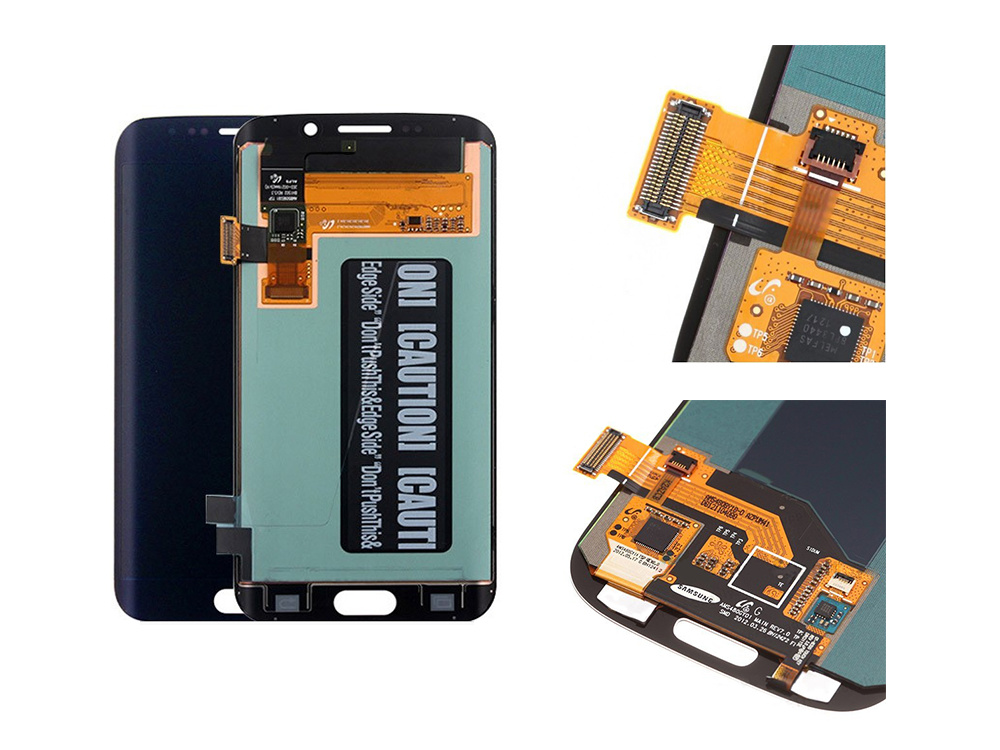 12 Months Guarantee Mobile Phone LCD for Samsung S3