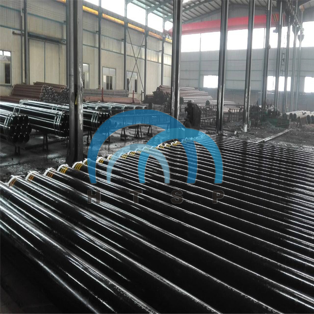Factory of En10305-1 Cold Drawn Carbon Steel Pipe for Cylinder