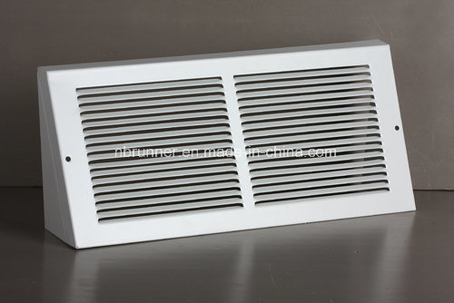 Return Air Grille for Baseboard-303402