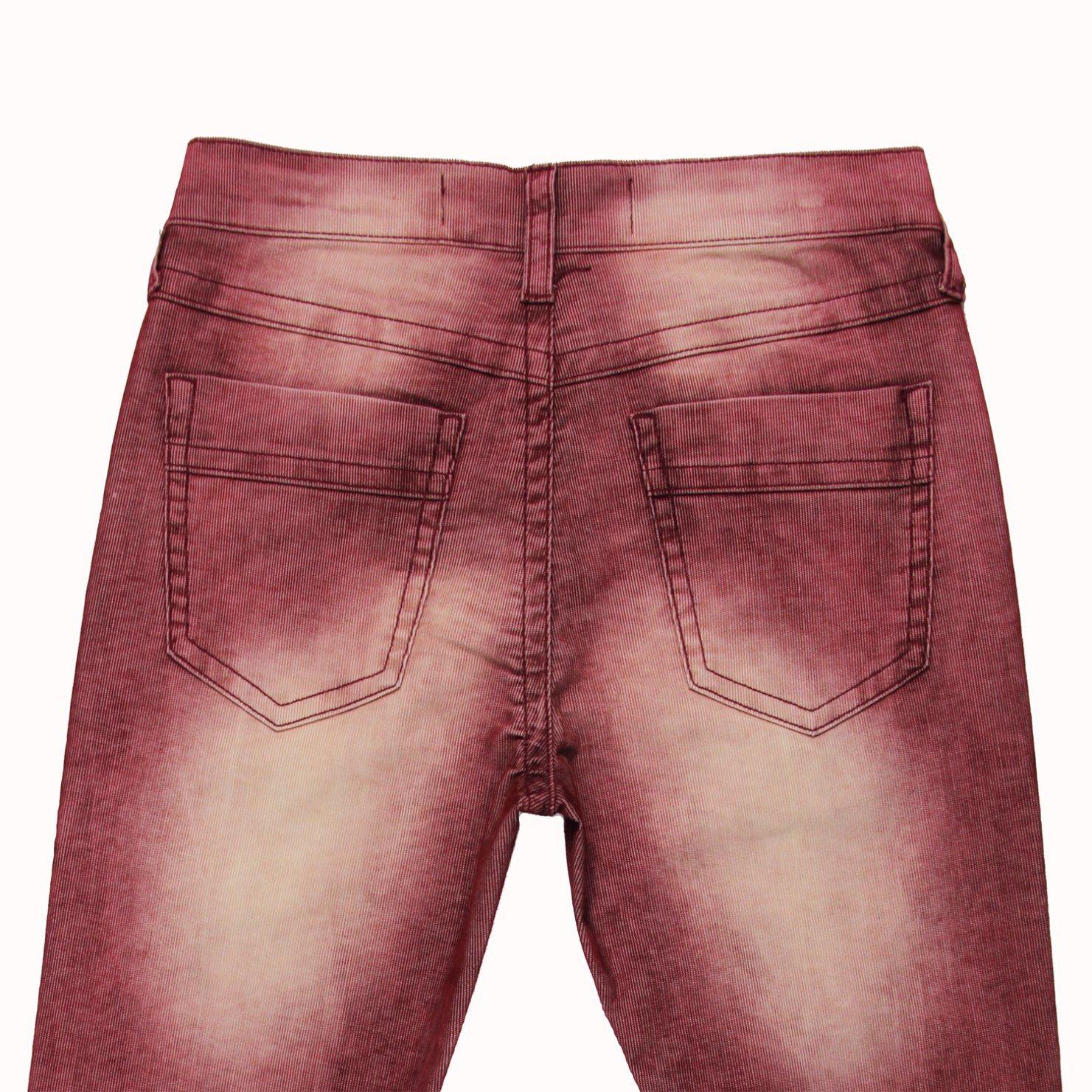 High Quality Men′s Fleece Casual Pant (MYX09)