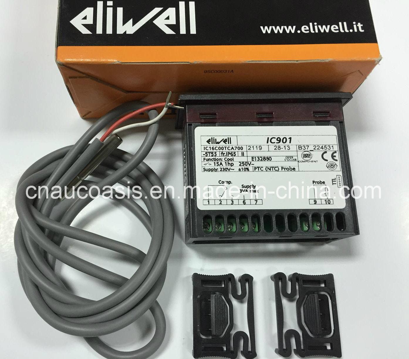 IC901 Italy Original Eliwell Temperature Controller