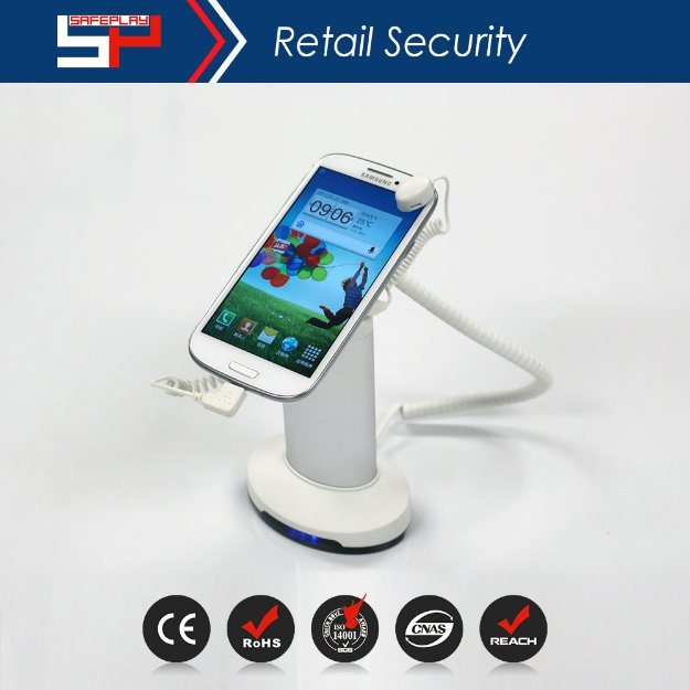 Security Alarm System Anti-Theft Display Stand for Mobile Phones