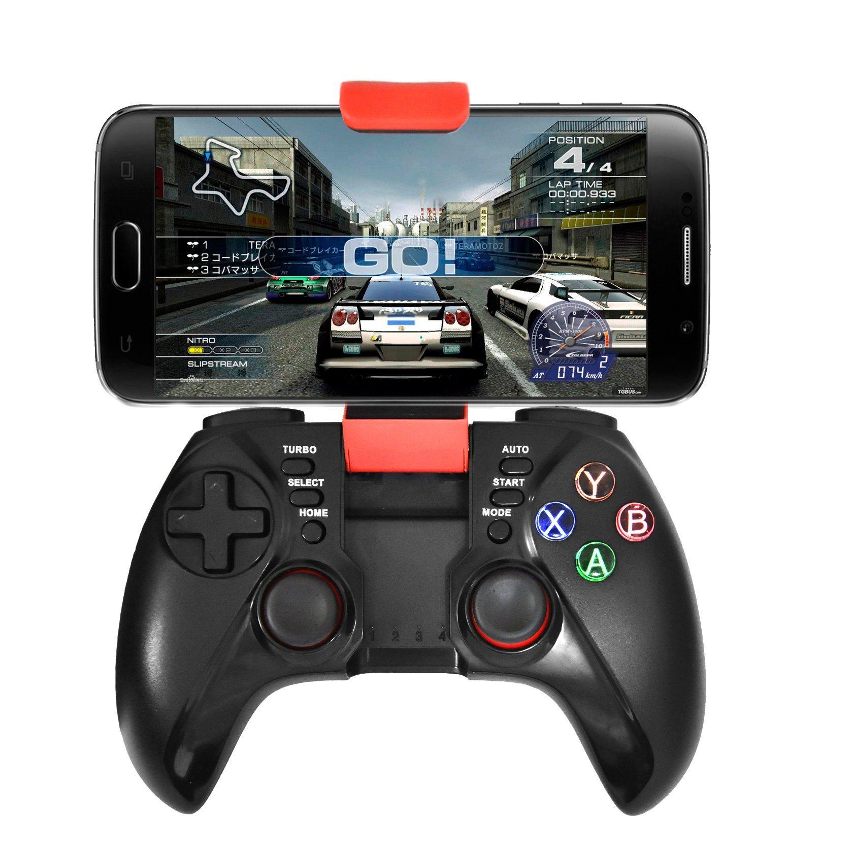 Bluetooth Android/Ios Gamepad