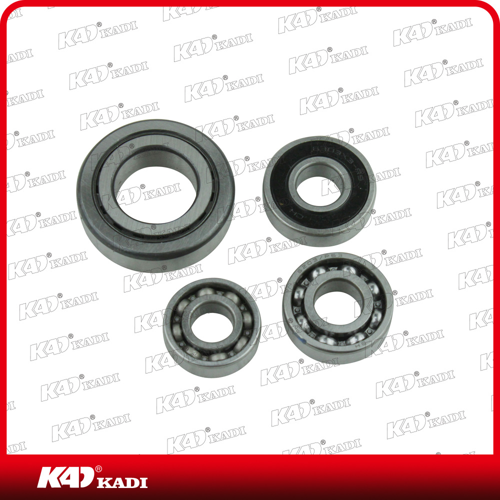 China Xr150L Deep Groove Roller Bearing Ball Bearings for Motorcycle