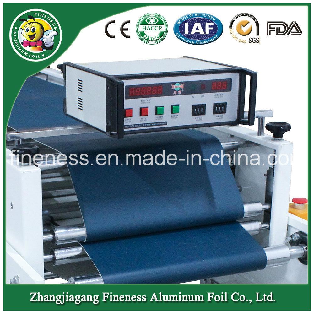 Automatic Folding Carton Box Gluing Machine Fdf-800A