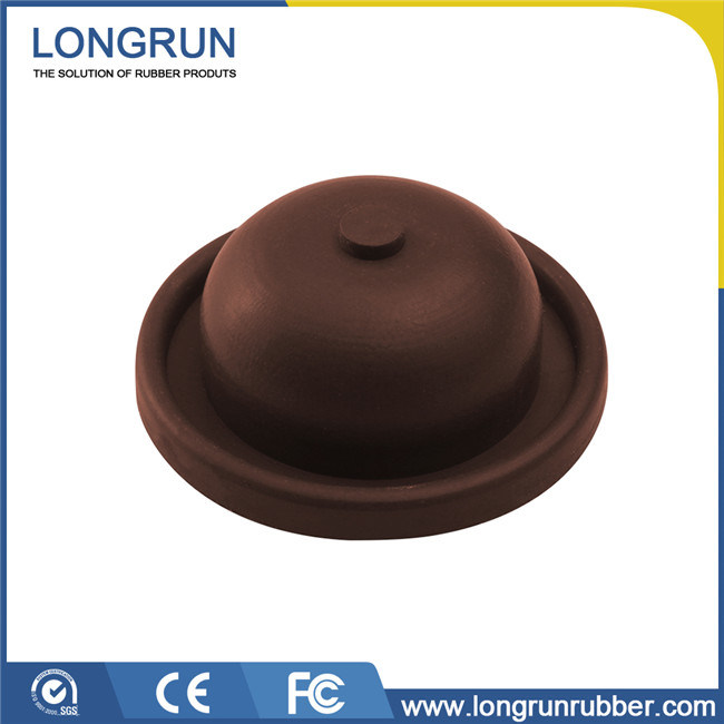 High Quality OEM Custom Rubber Parts