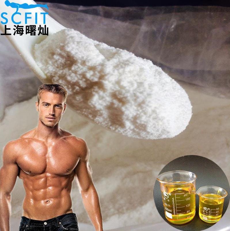 Steroids Testosterone Enanthate Dianabol Primobolan Masteron Powder for Bodybuilding
