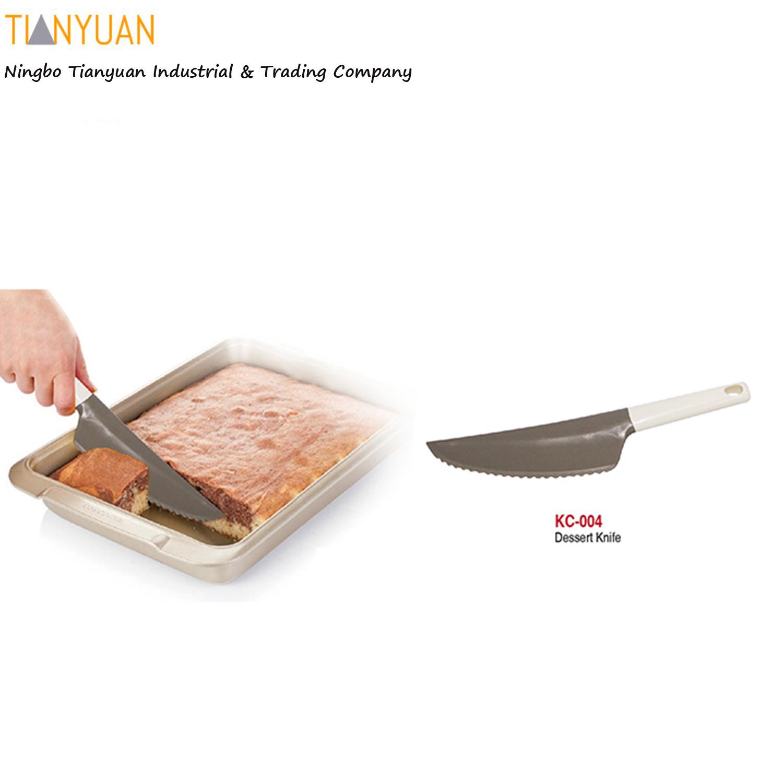 Cake Knife/ Dessert Knife/ Dessert Cutter