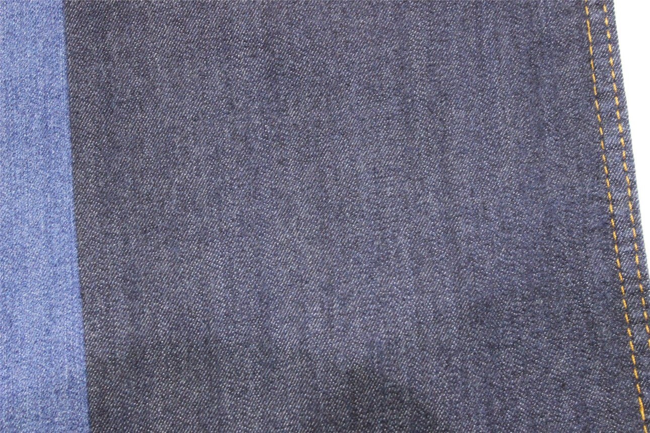 Cotton Rayon Polyester Spandex Denim