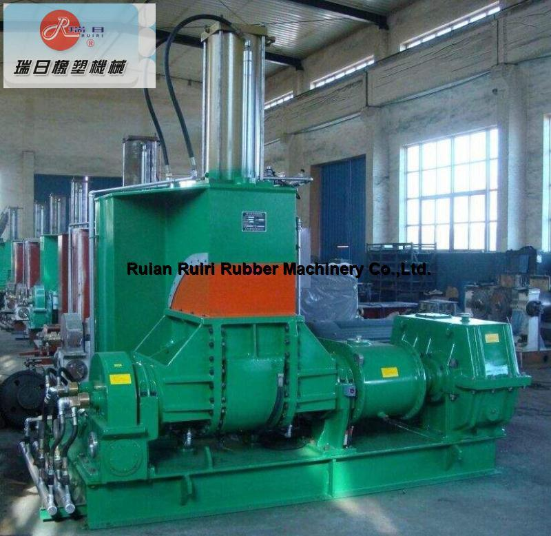 Xsm-55L Rubber Dispersion Kneader (CE&ISO9001)