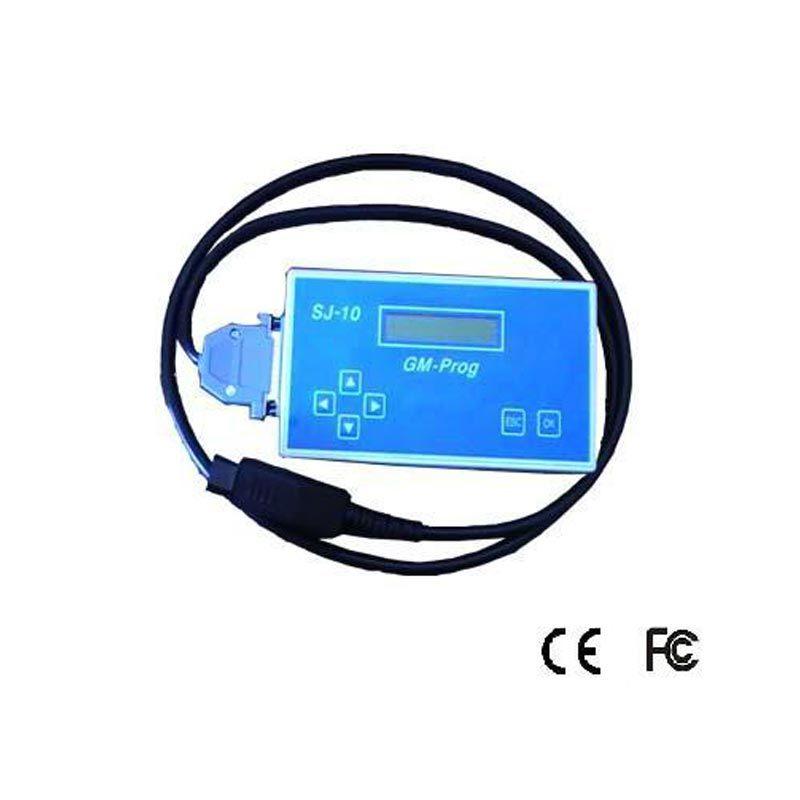 Sj-10 GM Prog Auto Tacho PRO Diagnostic Tool