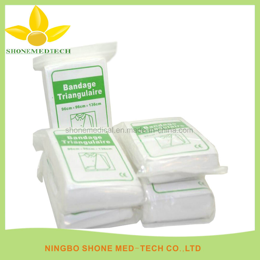 Medical Surgical Triangular Bandage Manufacturer