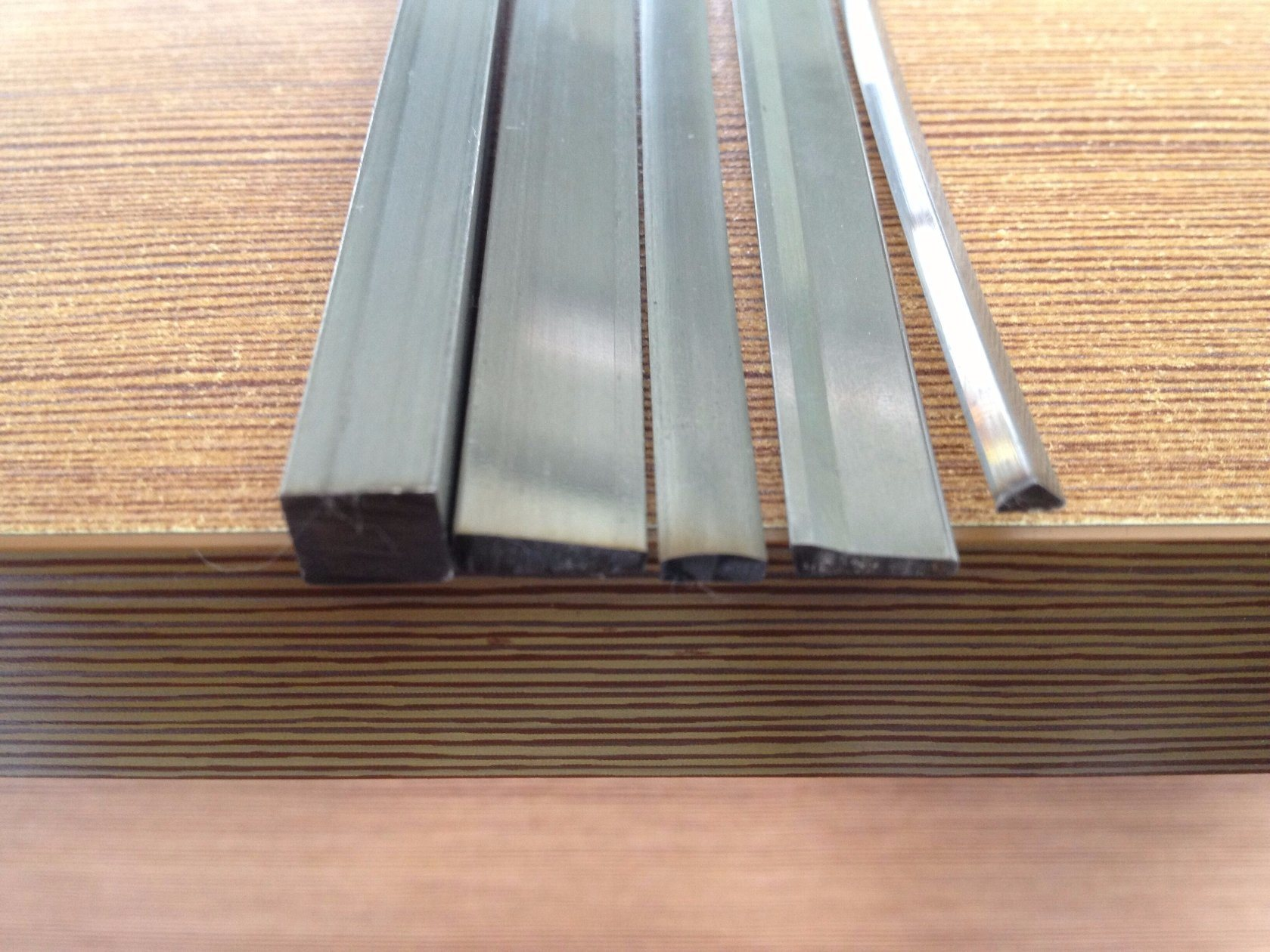 SUS303 Stainless Steel Profiled Bar