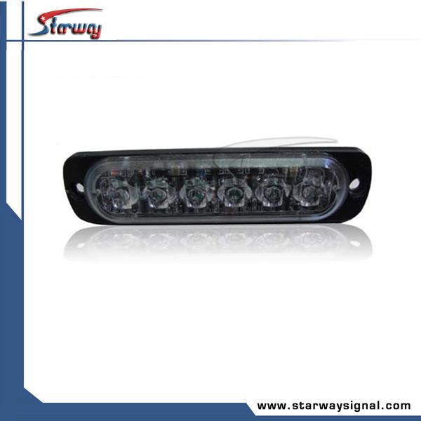 Warning LED Grille Surface Mounts (LED216E)