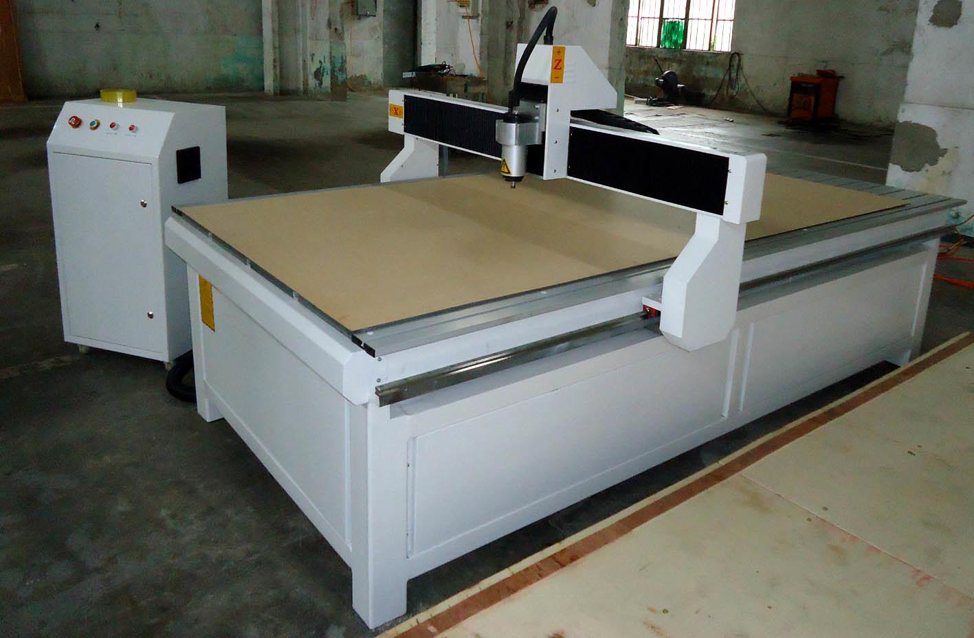 CNC Router/ Engraving Machine Fx1224