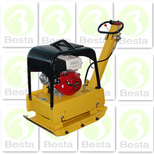 Hydraulic Reversible Plate Compactor Hgc160