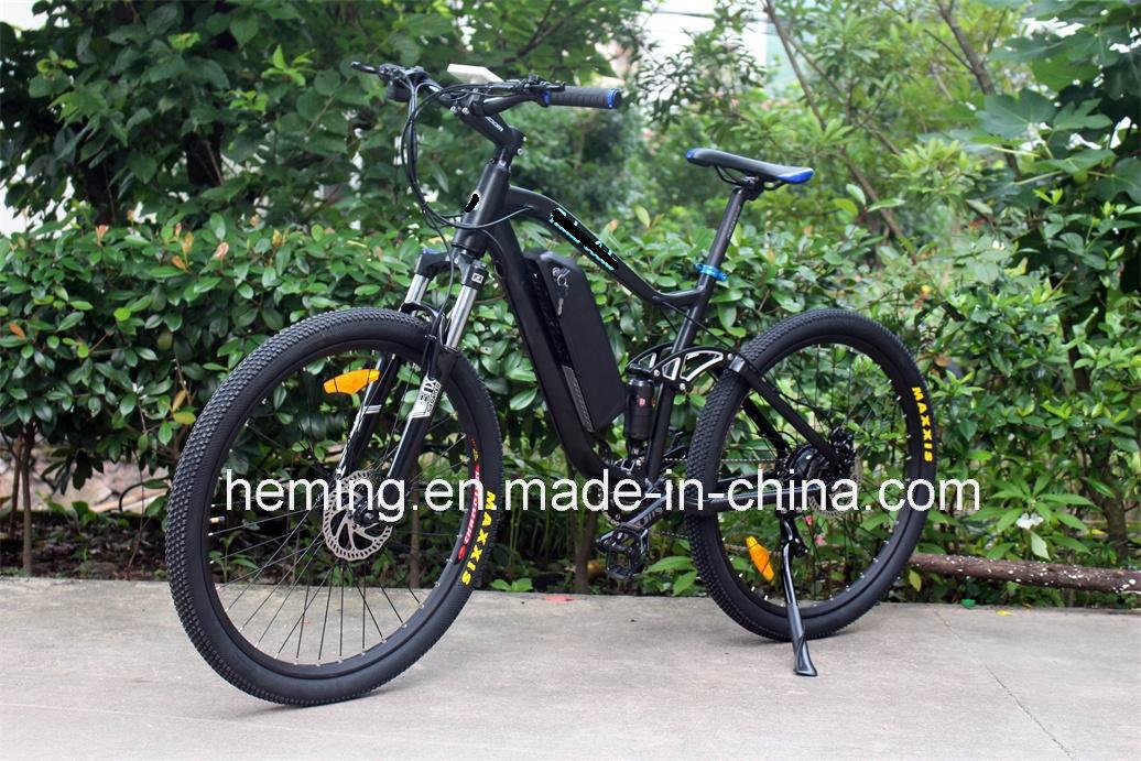 2016 Hot Sale Electric Mountain Bike