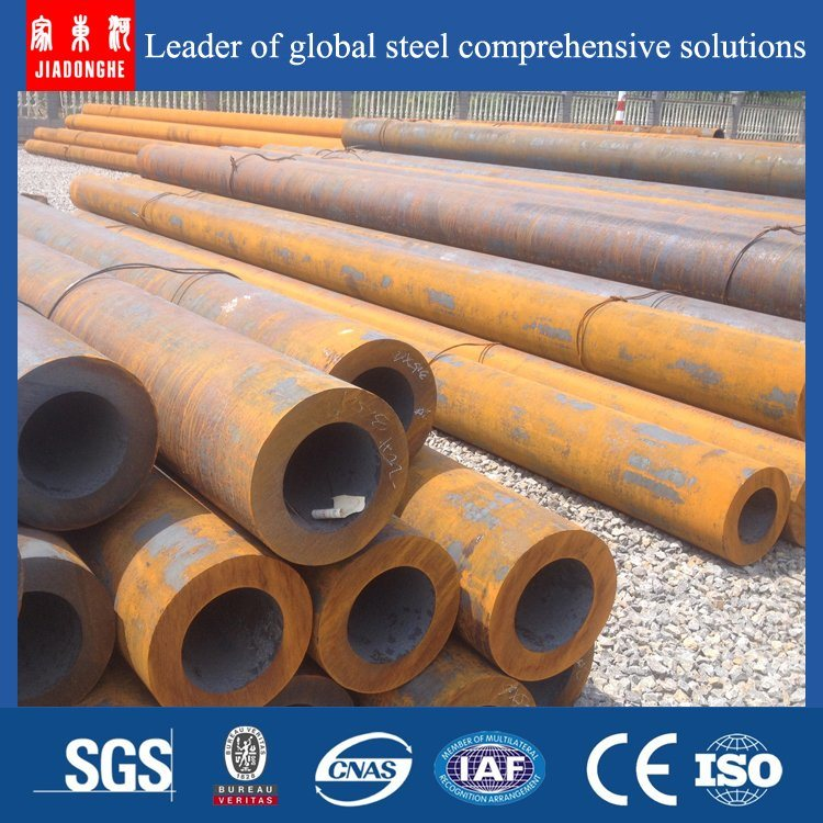 Outer Diameter 530mm Seamless Steel Pipe