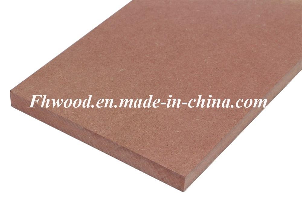 Fireproof MDF (Medium-density fiberboard) for Furniture