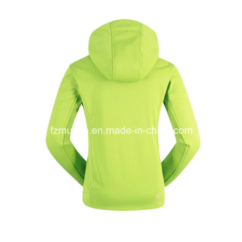 Warm Waterproof Windproof Soft Shell Jackets