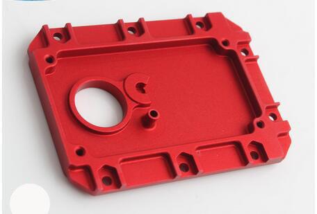CNC Machining Precision Parts CNC Lathe Car Parts