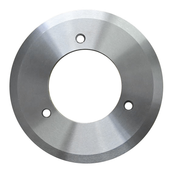 Stainless Steel Blades for Rubber Pipe/Cloth/Paper/Leather Cutting