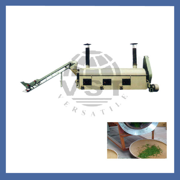 Rotating Chamber Type Water Removing Machine
