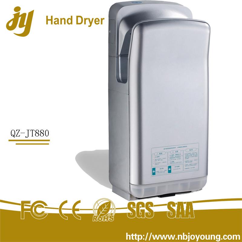 New Jet High Speed Hand Dryer