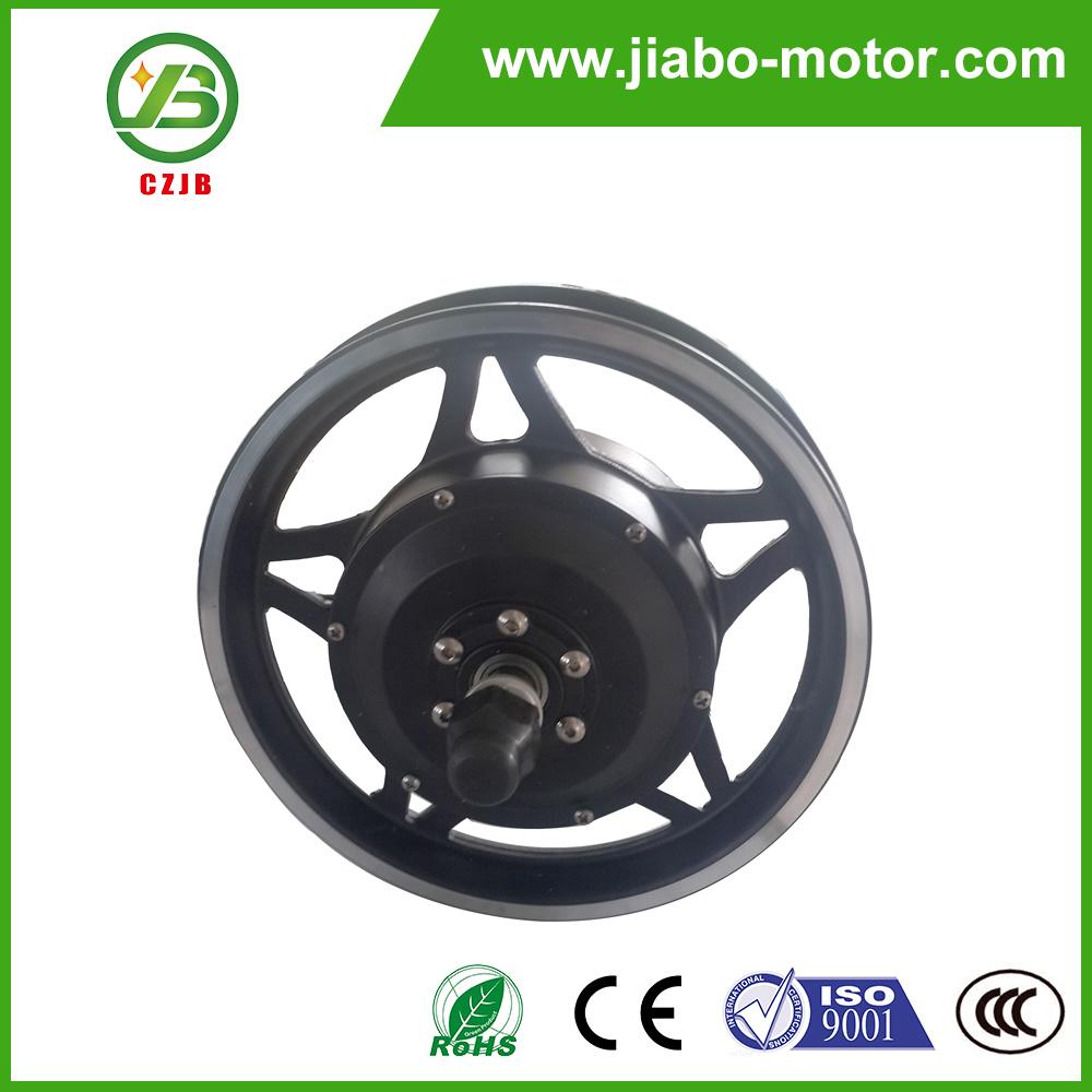 "Czjb Jb-92/12""12 Inch Rear Wheel Brushless Electric Bicycle Motor"