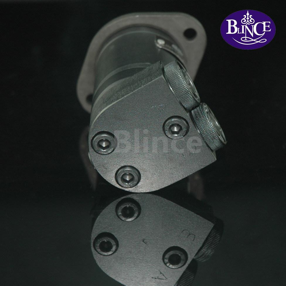 The Smallest Volume High Speed Hydraulic Motor Omm/Bmm