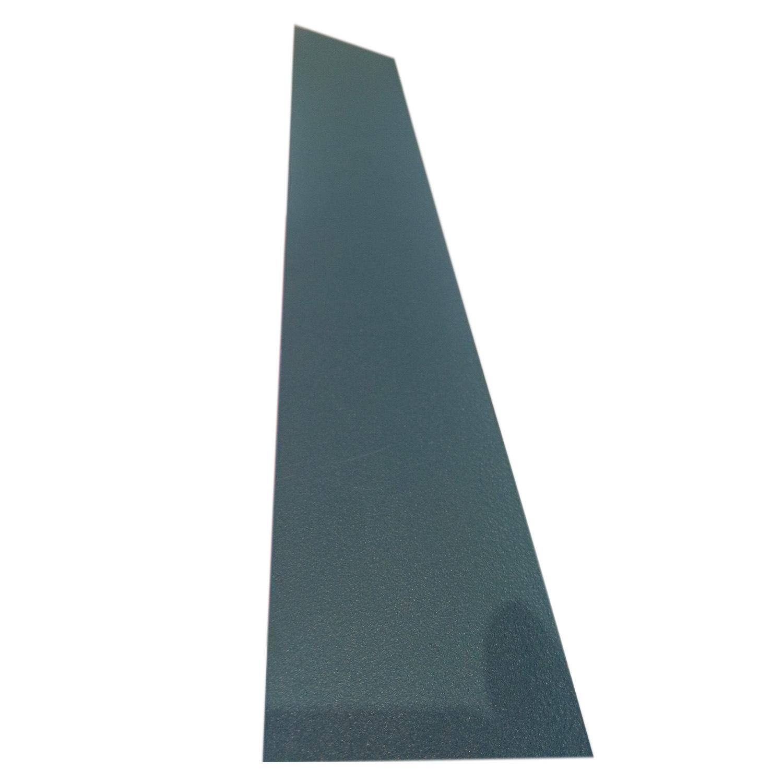 Powder Coating Green 6063 T5 Aluminum Extrusion Profile Aluminium Profile for Windows Doors Industry OEM