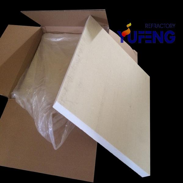 Refractory Ceramic Fiber Felt / Fiber Felts
