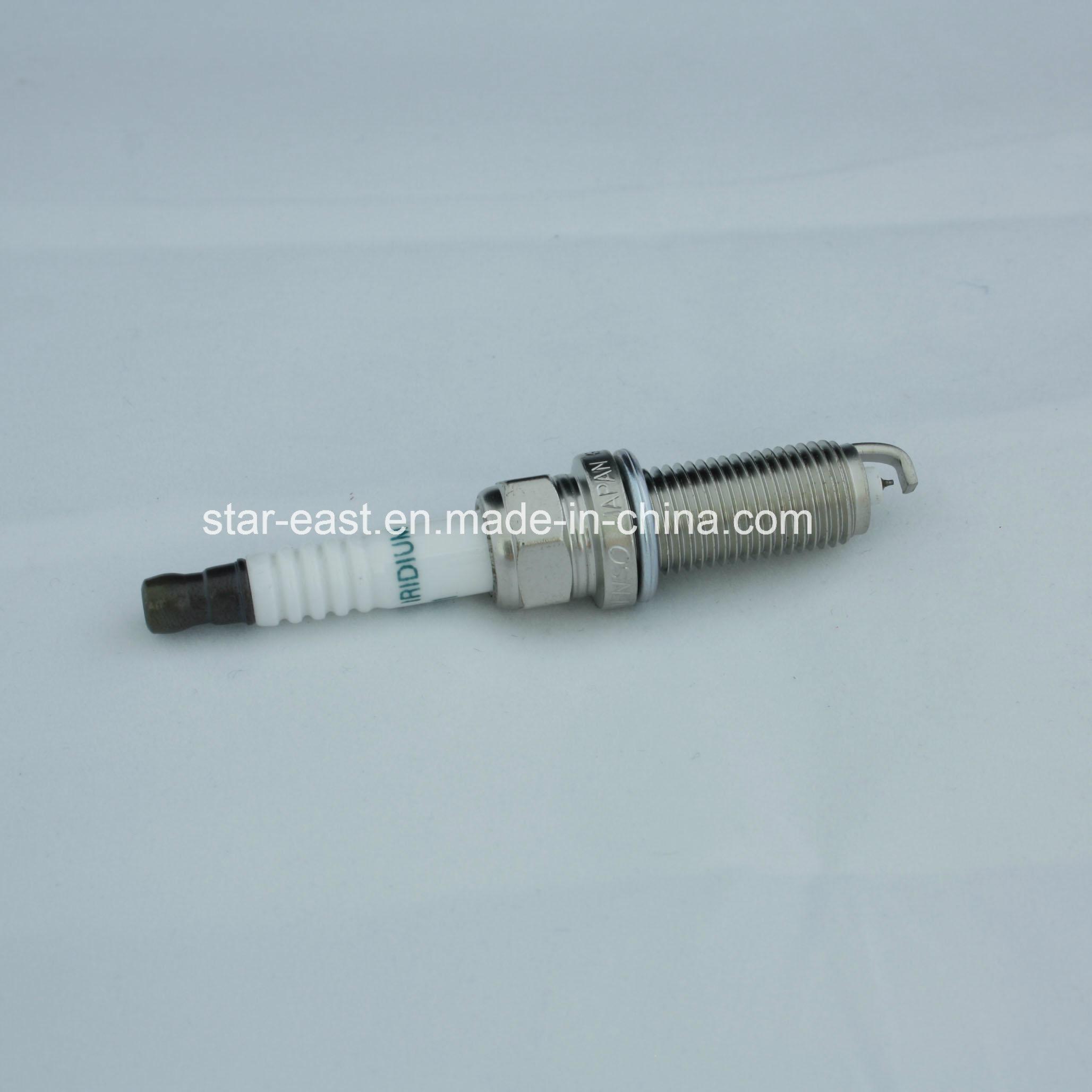 Iridium Power Spark Plug 90919 01253 for Denso Sc20hr111