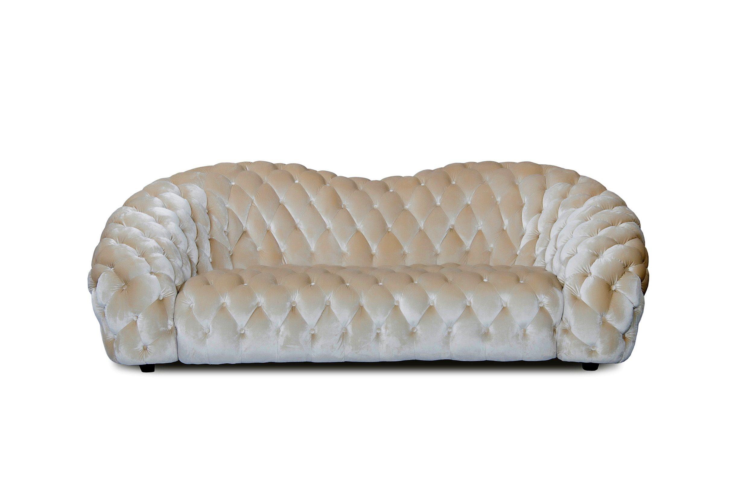 Modern Lady Bedroom Furniture Sofa