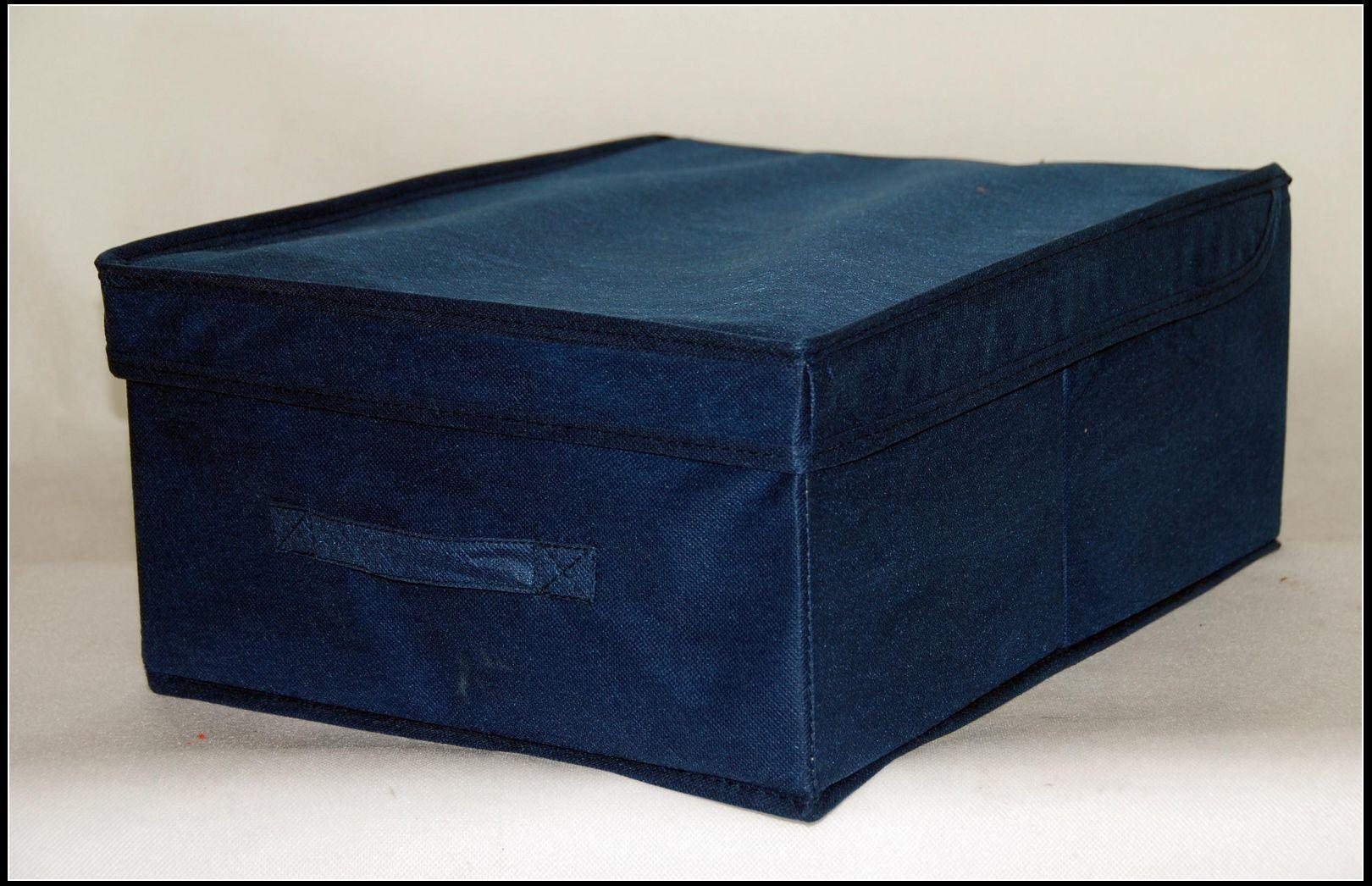 Clothes Storage Bag Clothes Storage Box