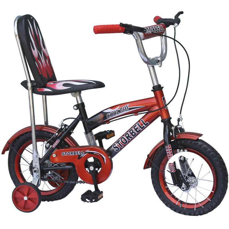 "12"" Children Bicycle"