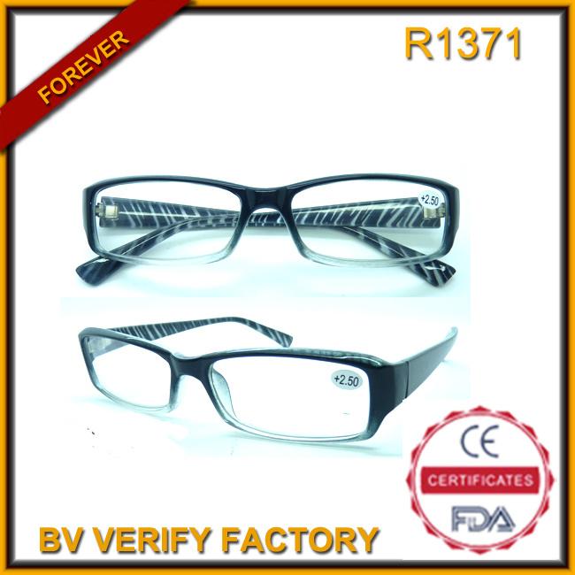 R1371 Promotional Reading Glasses Brand Eye Glass