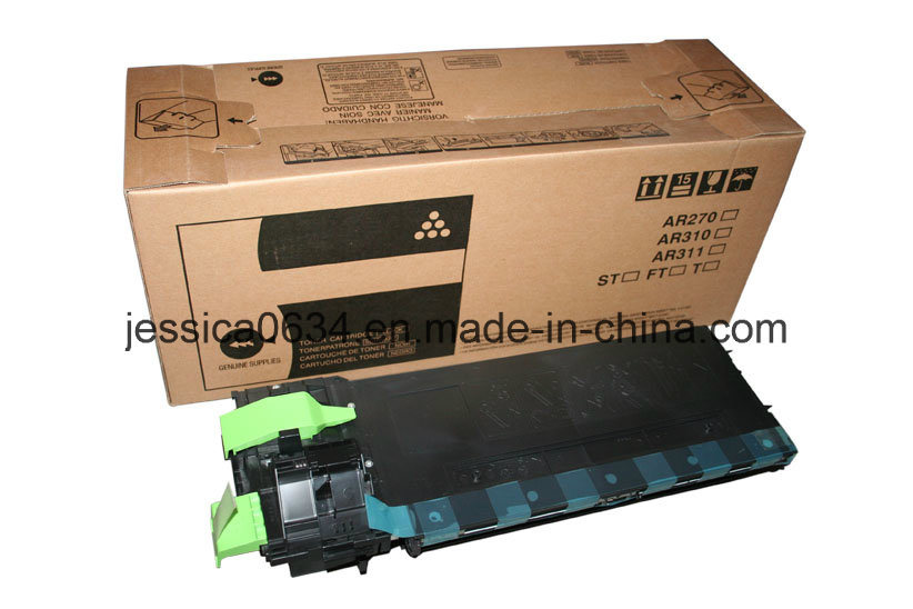 Compatible Sharp Ar-270 Ar-310FT Toner Cartridges for Sharps Ar-235/257/275/M208/237/277/317 Toner