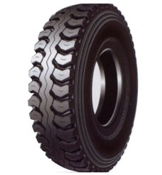 China Tyre Mafacturer TBR Truck Tyre High Quality 11.00r20