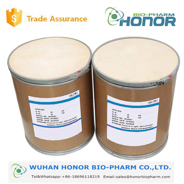 Highly Effective Anabolic Steroid Stanozolol Winstrol Powder for Muscle Building